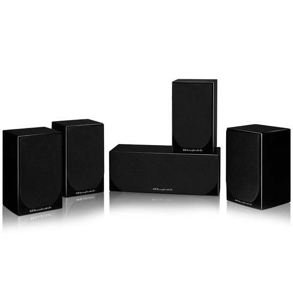 Комплект акустики 5.0 Wharfedale от Audiomania
