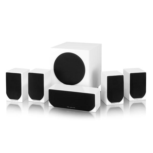 Комплект акустики 5.1 Wharfedale от Audiomania