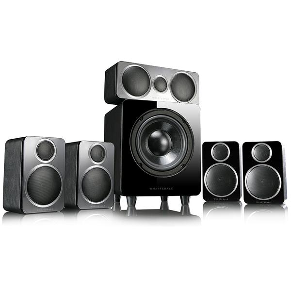 Комплект акустики 5.1 Wharfedale