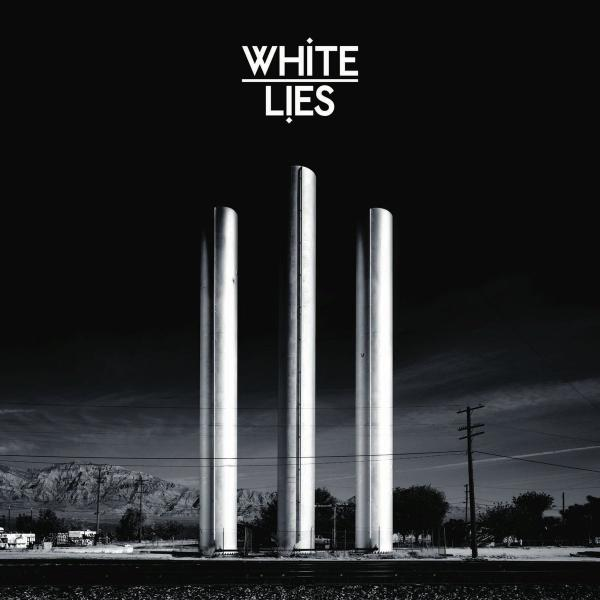 White Lies - To Lose My Life... (180 Gr)