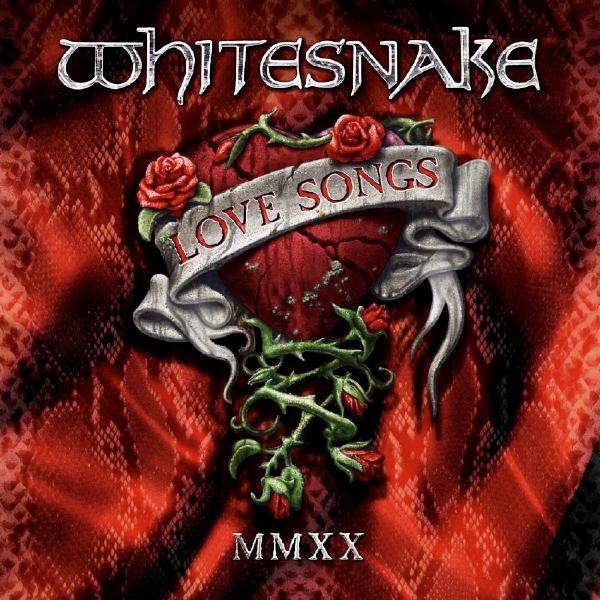 Whitesnake Whitesnake - Love Songs (colour, 180 Gr, 2 LP)