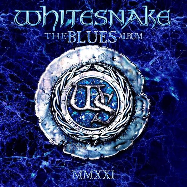 Whitesnake Whitesnake - The Blues Album (limited, Colour, 180 Gr, 2 LP) prince prince 1999 limited 4 lp 180 gr