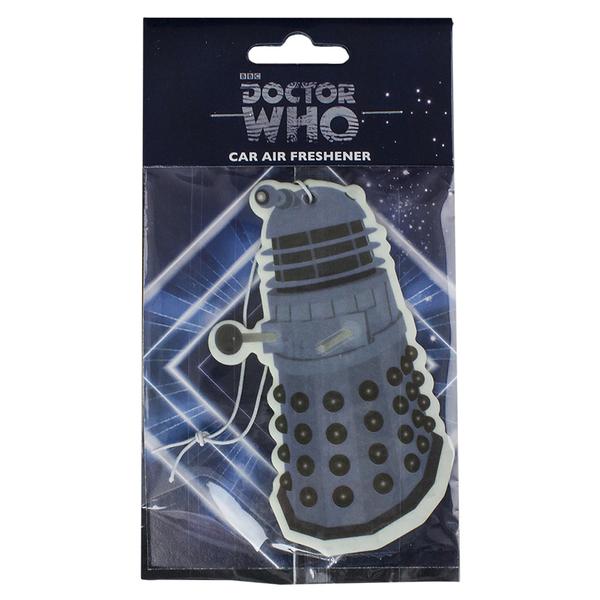 Автомобильный освежитель воздуха Dr. Who - 50th Daleks