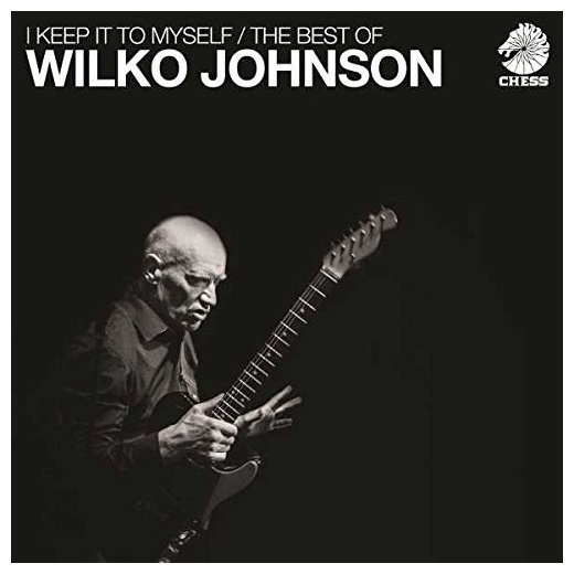 Wilko Johnson Wilko Johnson - I Keep It To Myself - The Best Of (2 LP) canghpgin светлый серый цвет номер м