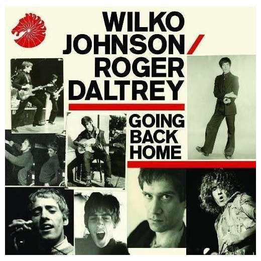Wilko Johnson   Roger Daltrey Wilko Johnson   Roger Daltrey - Going Back Home mick johnson motivation is at