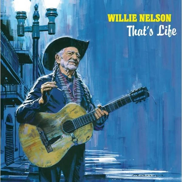 Willie Nelson - Thats Life