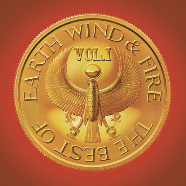 Earth, Wind Fire - Greatest Hits Vol. 1 (1978)
