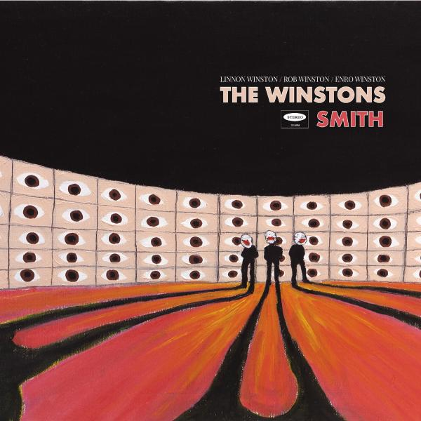 Winstons - Smith