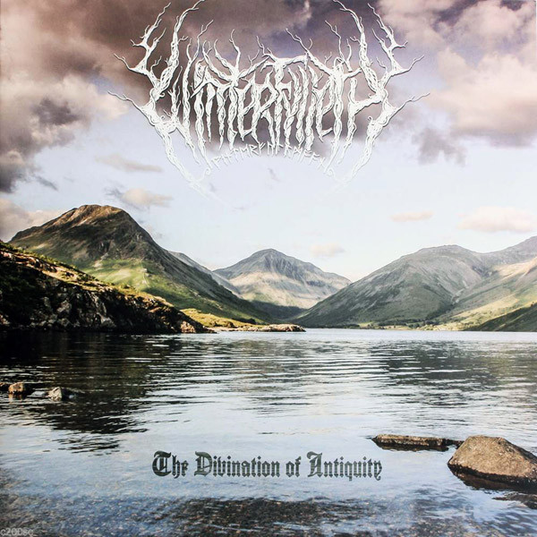 Winterfylleth Winterfylleth - The Divination Of Antiquity (2 LP) the jayhawks the jayhawks sound of lies 2 lp