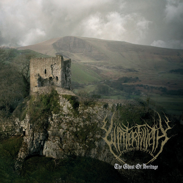 Winterfylleth Winterfylleth - The Ghost Of Heritage (2 LP) laying the ghost