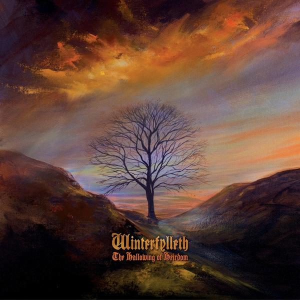 Winterfylleth Winterfylleth - The Hallowing Of Heirdom (2 LP) фото