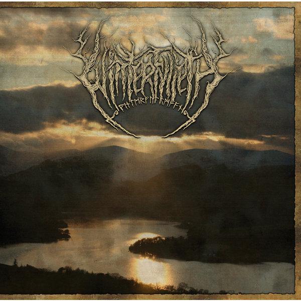 Winterfylleth Winterfylleth - The Merican Sphere (2 LP)