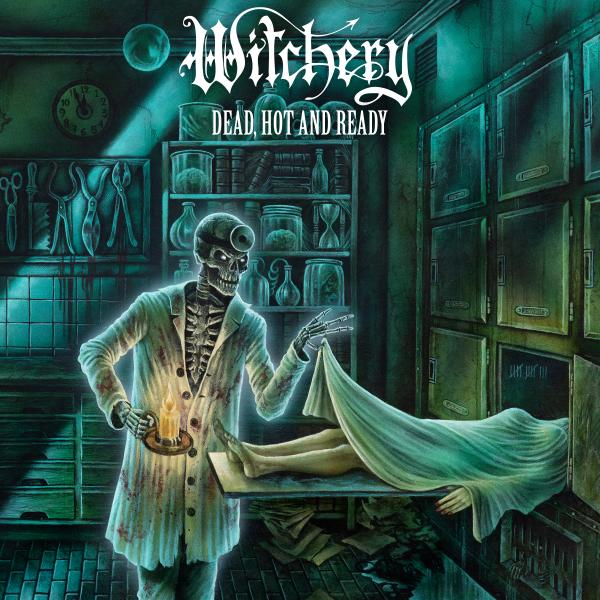 Witchery - Dead, Hot And Ready (180 Gr)