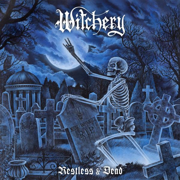 Witchery - Restless Dead (180 Gr)