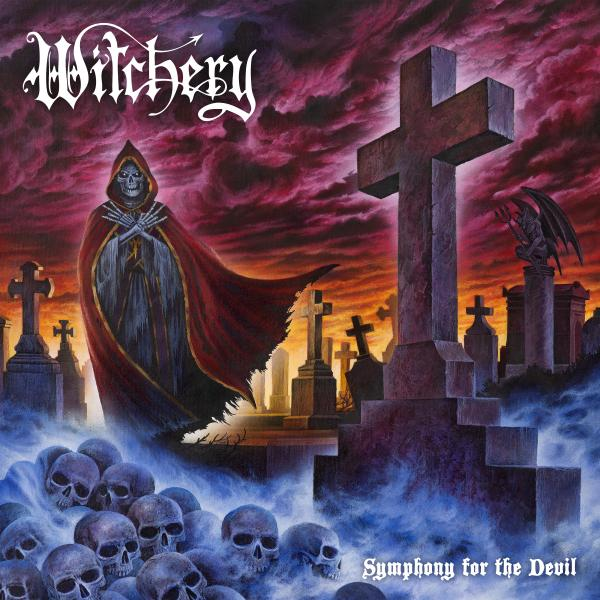 Witchery - Symphony For The Devil (180 Gr)