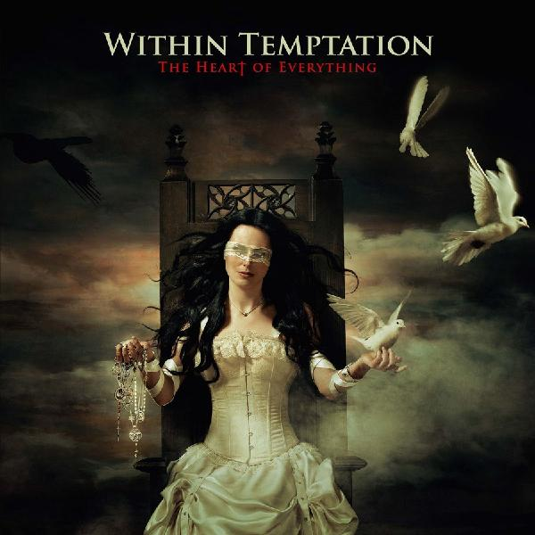 Within Temptation - Heart Of Everything (2 Lp, Colour)