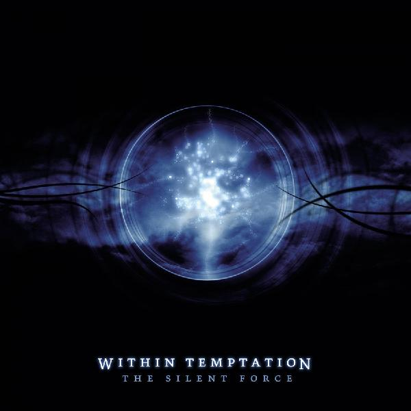 Within Temptation - Silent Force (colour)