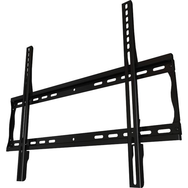 Кронштейн для телевизора Wize PRO F55 Black цена 2017