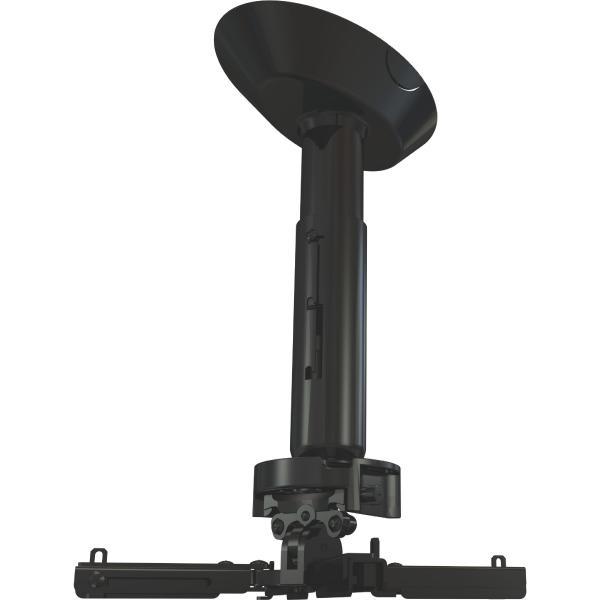 Кронштейн для проектора Wize PRO PR11A Black