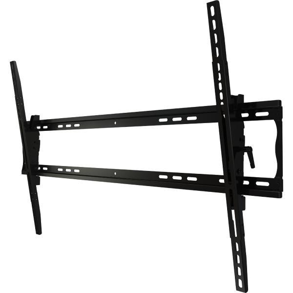 Кронштейн для телевизора Wize PRO T80 Black