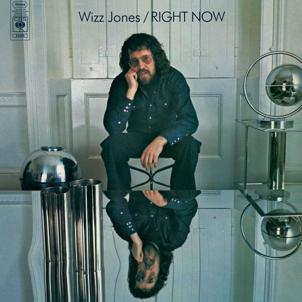 Wizz Jones Wizz Jones - Right Now (180 Gr) wizz jones wizz jones right now 180 gr