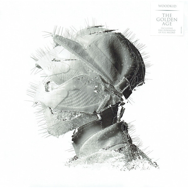 Woodkid Woodkid - The Golden Age (2 LP) худи print bar golden age