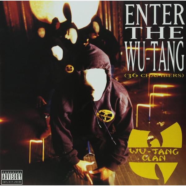 Wu-tang Clan Wu-tang Clan - Enter The Wu-tang Clan (36 Chambers) респираторы защитные маски tang feng gas mask