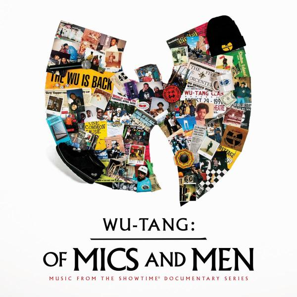 Wu-tang Clan Wu-tang Clan - Of Mics And Men wu ying acid gas injection and related technologies