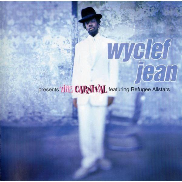 Wyclef Jean Refugee Allstars - Presents The Carnival (2 LP)