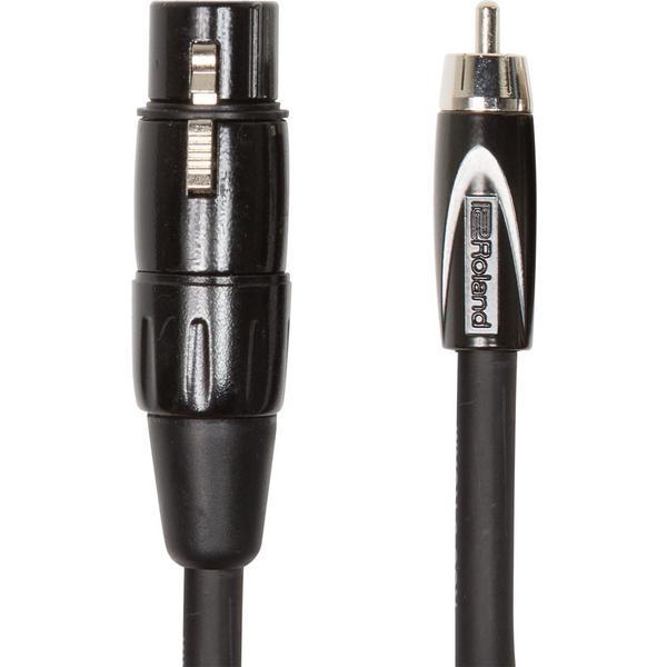 Фото - Кабель межблочный 2XLR-2RCA Roland Кабель межблочный XLR-F-RCA RCC-5-RCXF 1.5 m кабель minijack 2rca roland rcc 5 352rv2 1 5 m