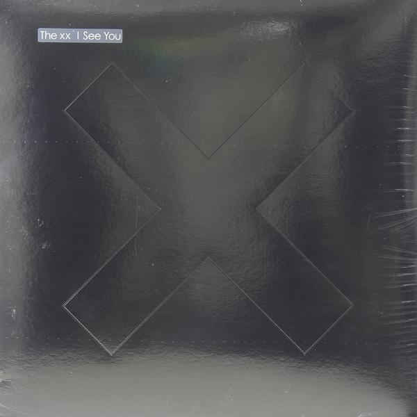 XX XX - I See You (lp + Cd) partners lp cd