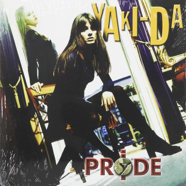 Yaki-da Yaki-da - Pride 2300 da