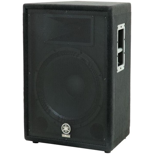 Профессиональная пассивная акустика Yamaha A15 профессиональная пассивная акустика eurosound port 15m