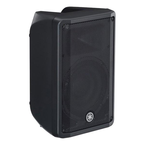 Профессиональная пассивная акустика Yamaha CBR15 профессиональная пассивная акустика eurosound port 15m