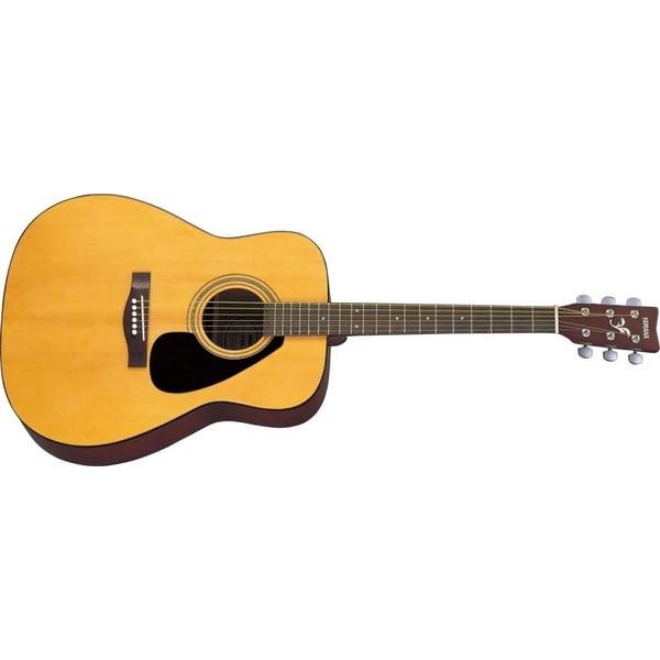 Фото - Акустическая гитара Yamaha F310 Natural акустическая гитара yamaha fs820 turquoise