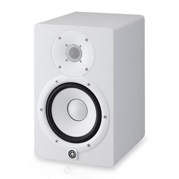 Студийный монитор Yamaha HS7 White фото