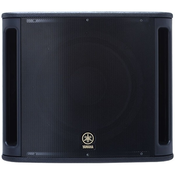 Профессиональный активный сабвуфер Yamaha MSR800W Black msr windpro ii
