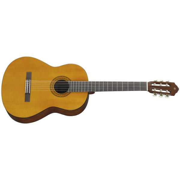 Классическая гитара Yamaha C-40 Natural