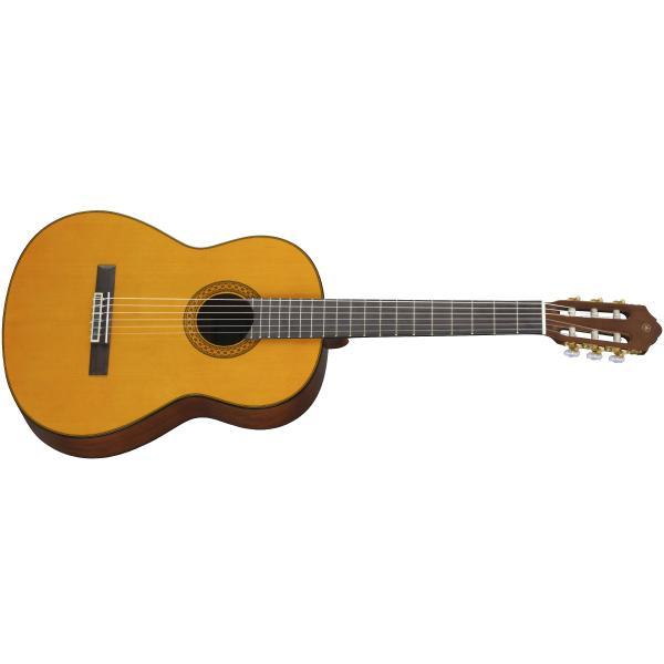 Классическая гитара Yamaha C-80 Natural