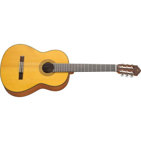 Классическая гитара Yamaha CG122MS