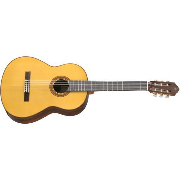 Классическая гитара Yamaha CG182S Natural