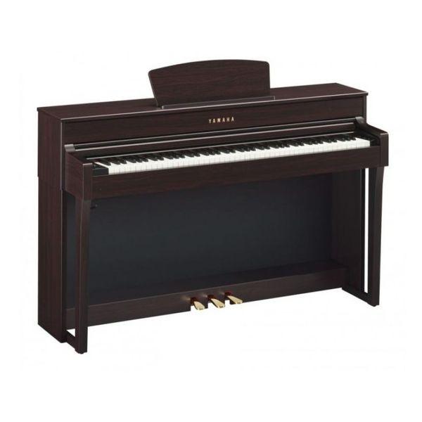 Цифровое пианино Yamaha CLP-635R yamaha clp 645pe