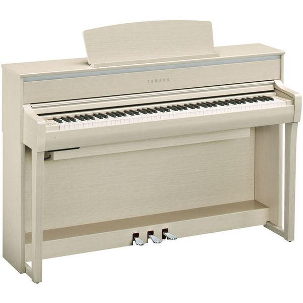 Цифровое пианино Yamaha CLP-675WA yamaha clp 645pe