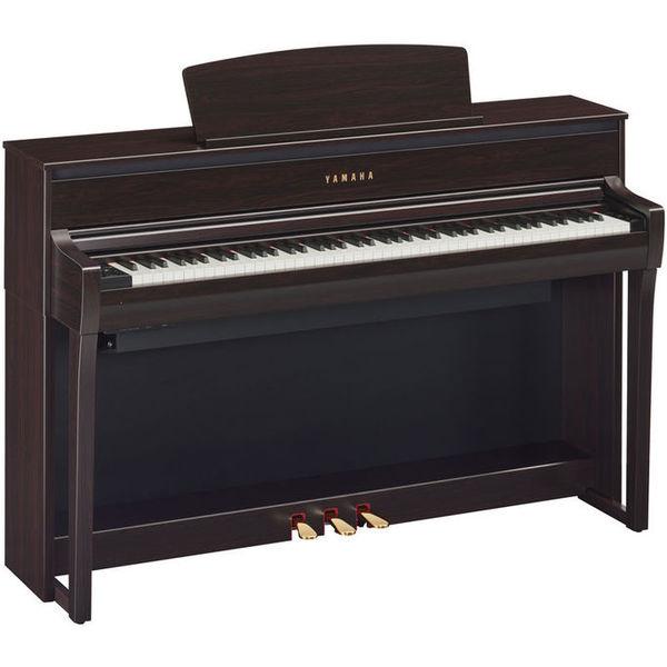 Цифровое пианино Yamaha CLP-675R