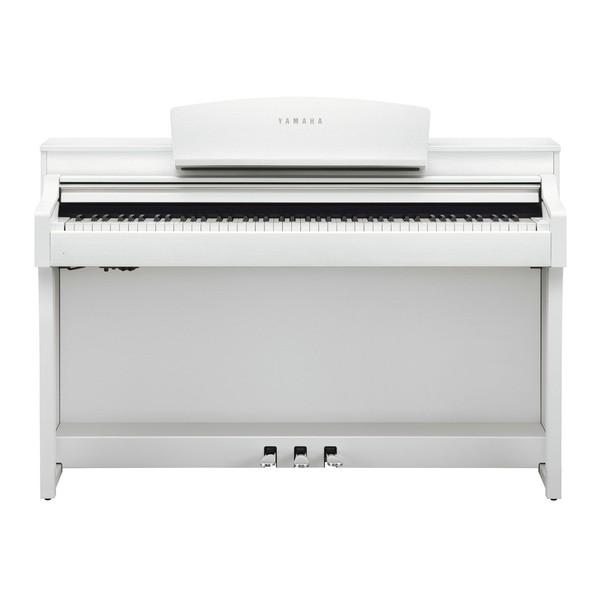 Цифровое пианино Yamaha CSP-150 White цифровое пианино korg lp 180 white