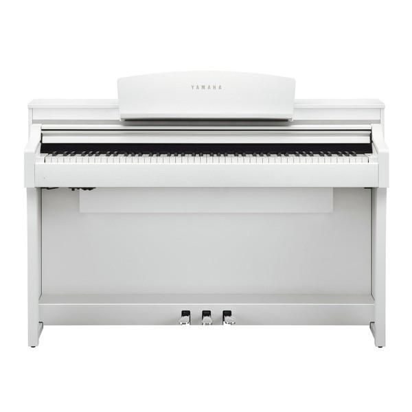 Цифровое пианино Yamaha CSP-170 White