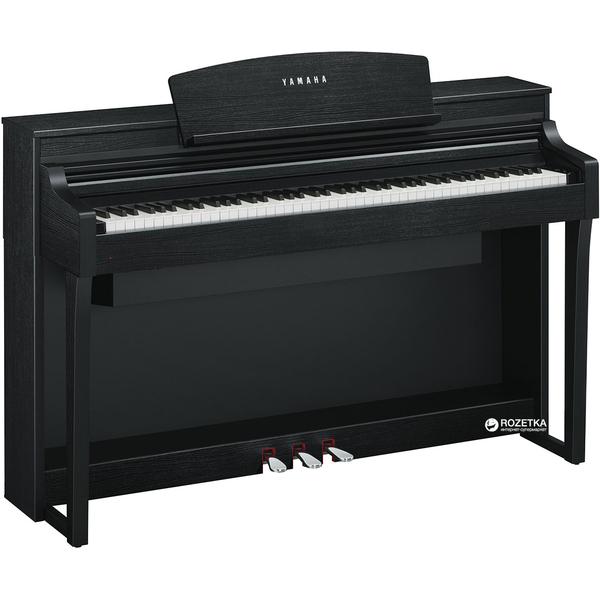 Цифровое пианино Yamaha CSP-170 Black