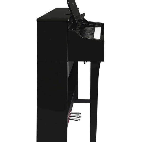 Цифровое пианино Yamaha CSP-170 Polished Ebony цифровое пианино casio cdp 130sr