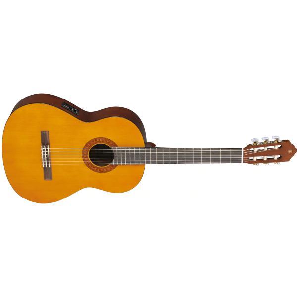 Гитара электроакустическая Yamaha CX-40