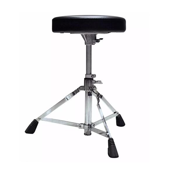Электронные барабаны Yamaha Стул для барабанщика DS550U yamaha stagepas600i2m